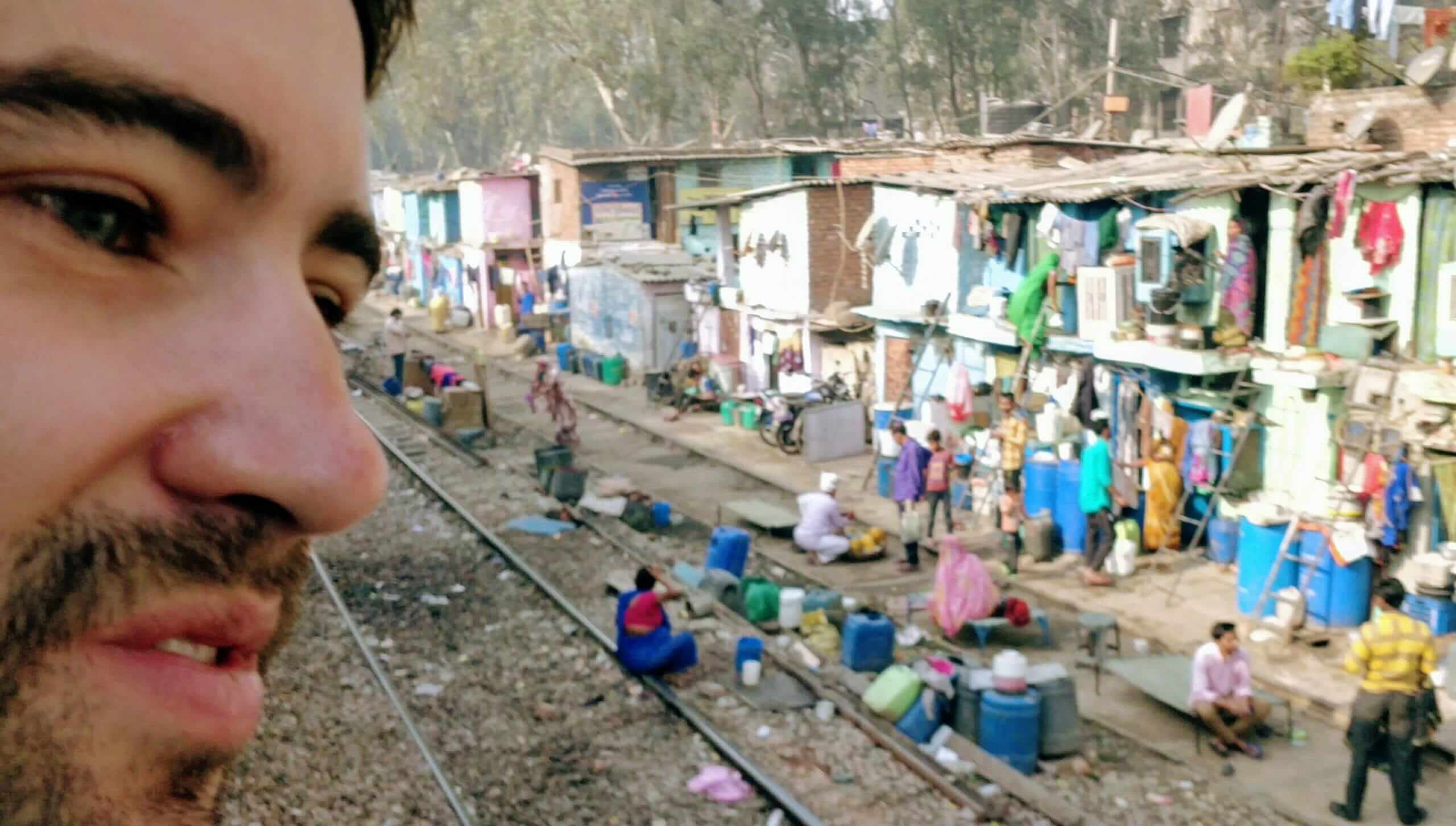 Your backpacking India travels will undoubtedly take you on the Indian railway which is an experience in and of itself
