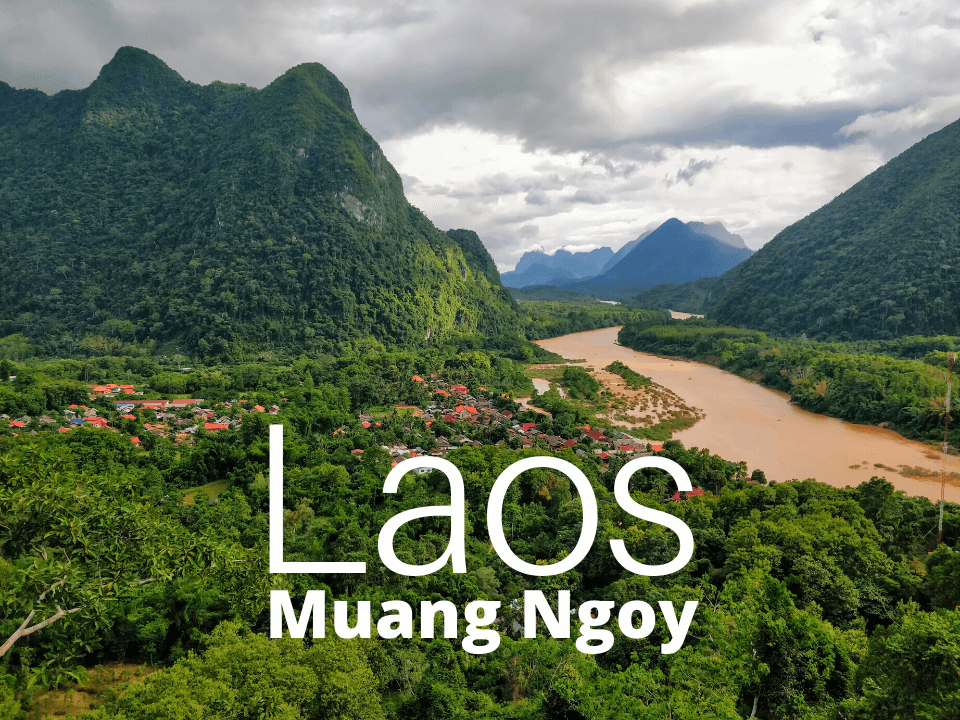 Muang Ngoy, Laos travel guide